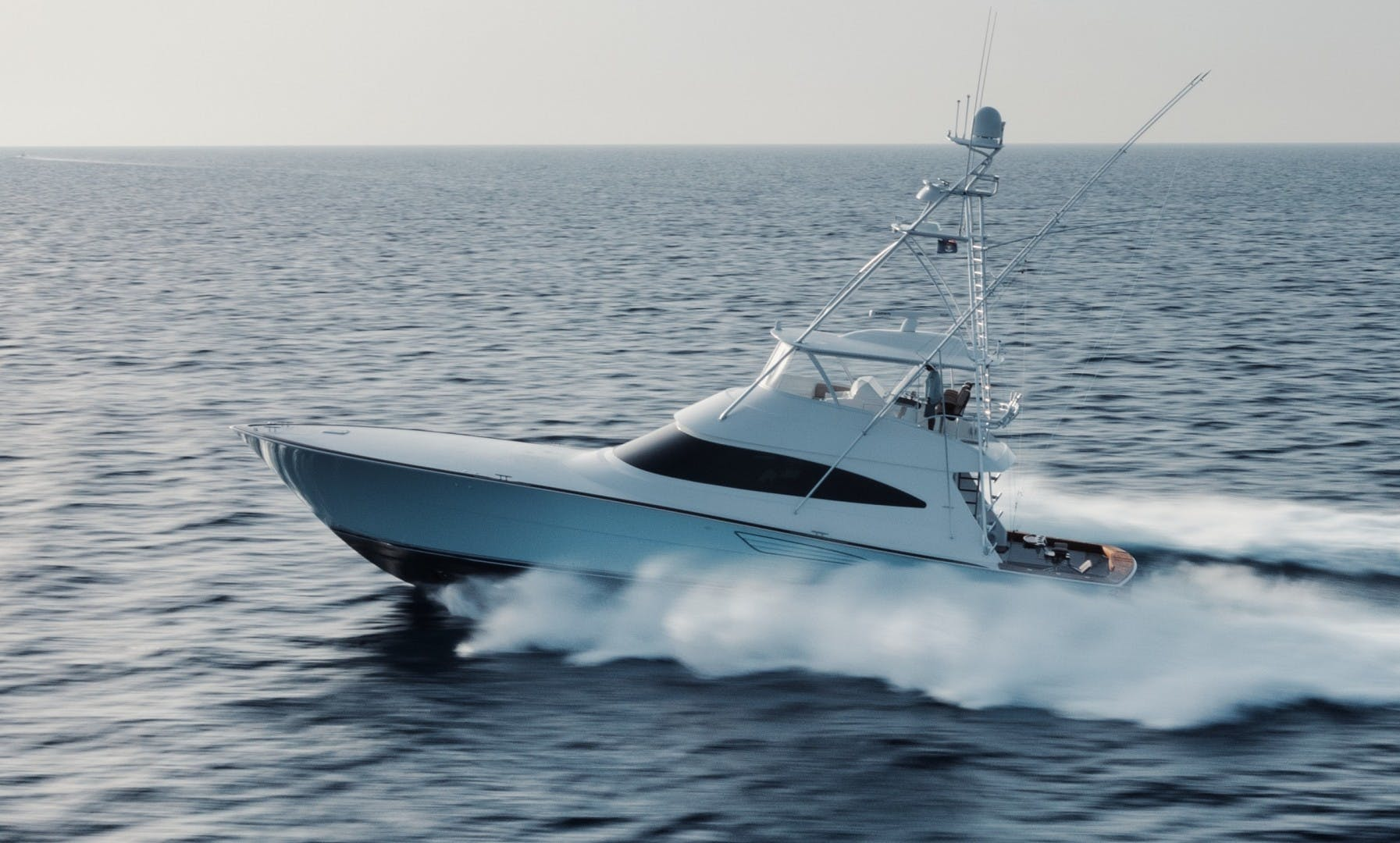 2019 Viking 68' Convertible Whirlwind   Picture 5 of 96