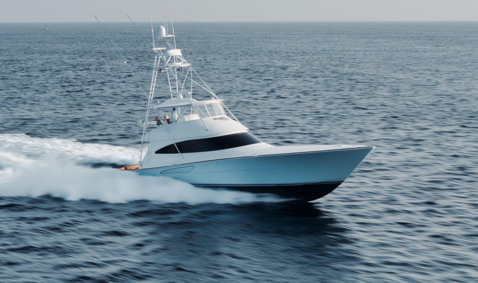 2019 Viking 68' Convertible Whirlwind   Picture 1 of 96