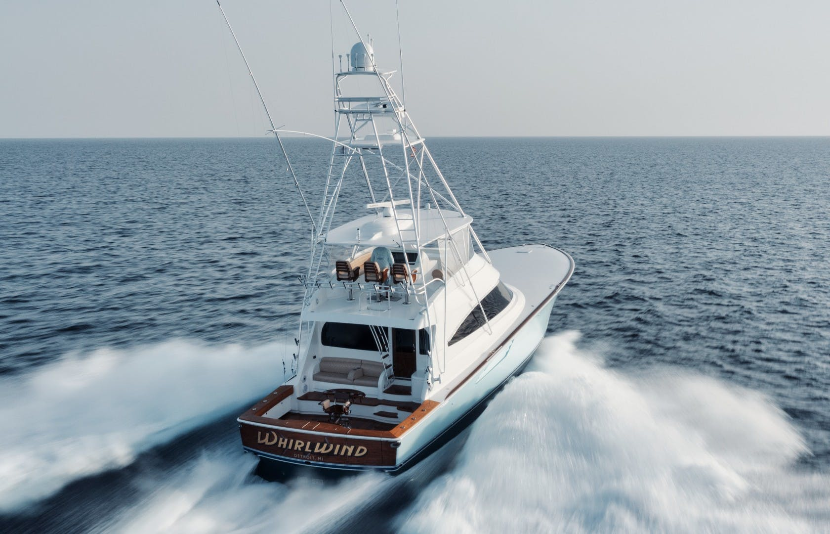 2019 Viking 68' Convertible Whirlwind   Picture 6 of 96
