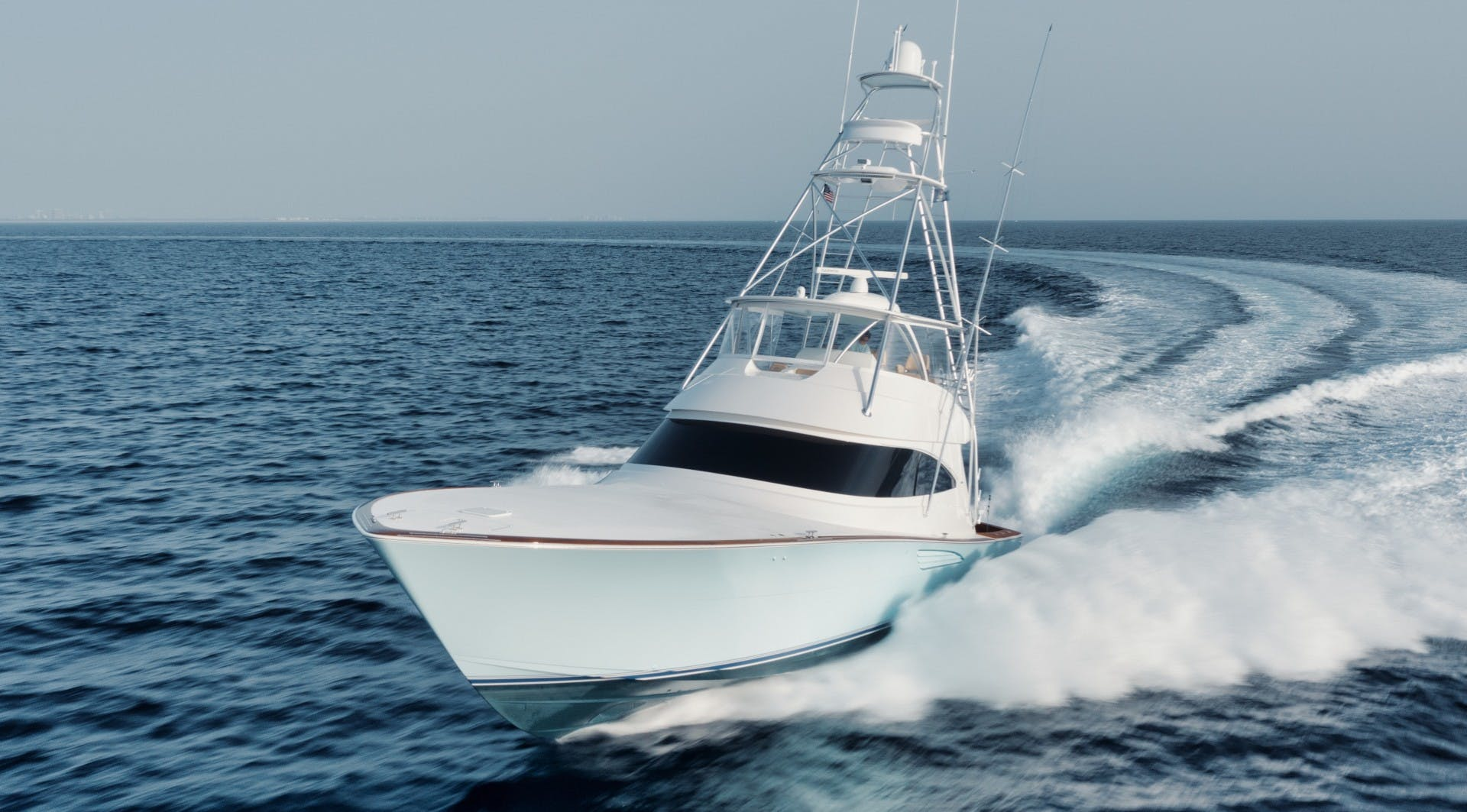 2019 Viking 68' Convertible Whirlwind   Picture 3 of 96