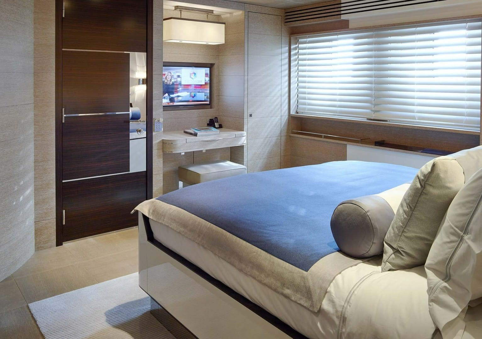 2015 Heesen Yachts 154'  ASYA | Picture 6 of 17