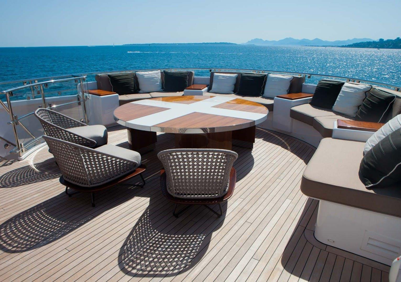 2015 Heesen Yachts 154'  ASYA | Picture 4 of 17