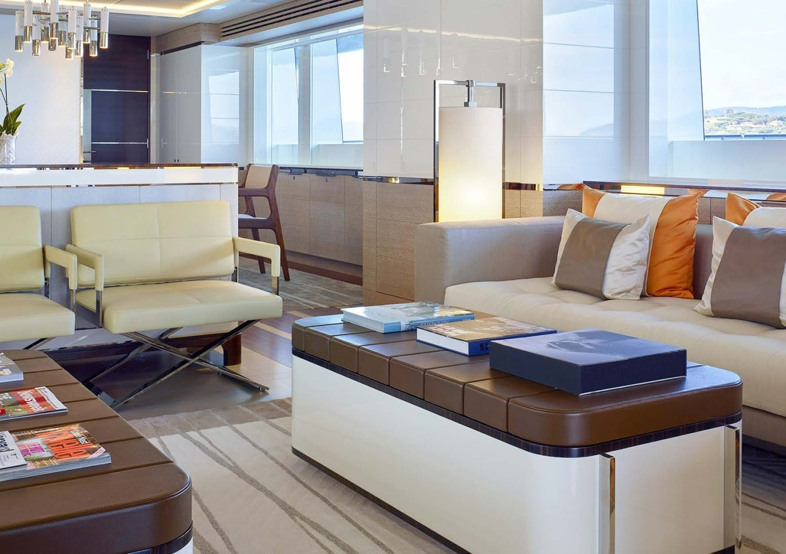 2015 Heesen Yachts 154'  ASYA | Picture 3 of 17
