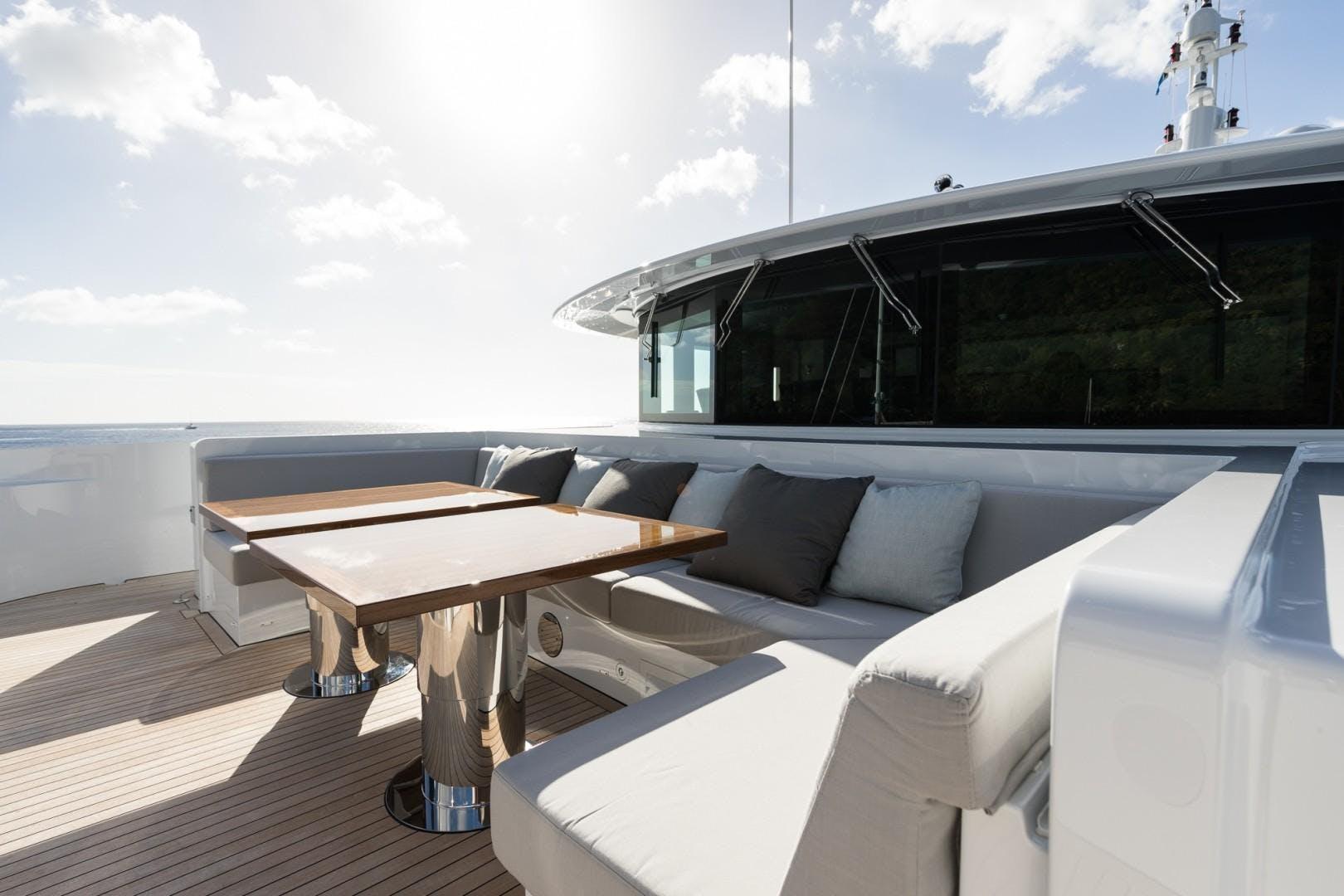 2017 Heesen Yachts 180'  LAURENTIA   Picture 7 of 31