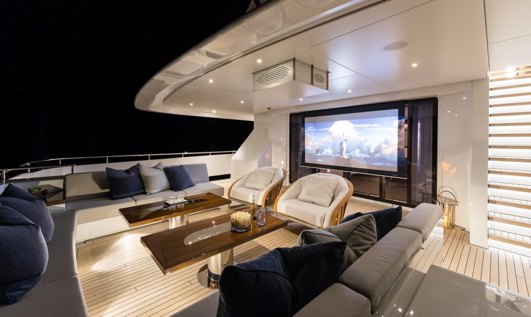 2017 Heesen Yachts 180'  LAURENTIA   Picture 6 of 31