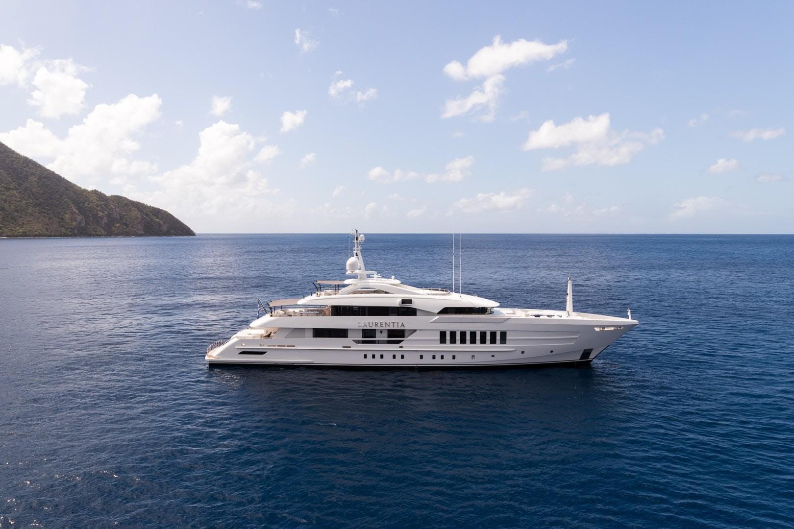 2017 Heesen Yachts 180'  LAURENTIA   Picture 2 of 31