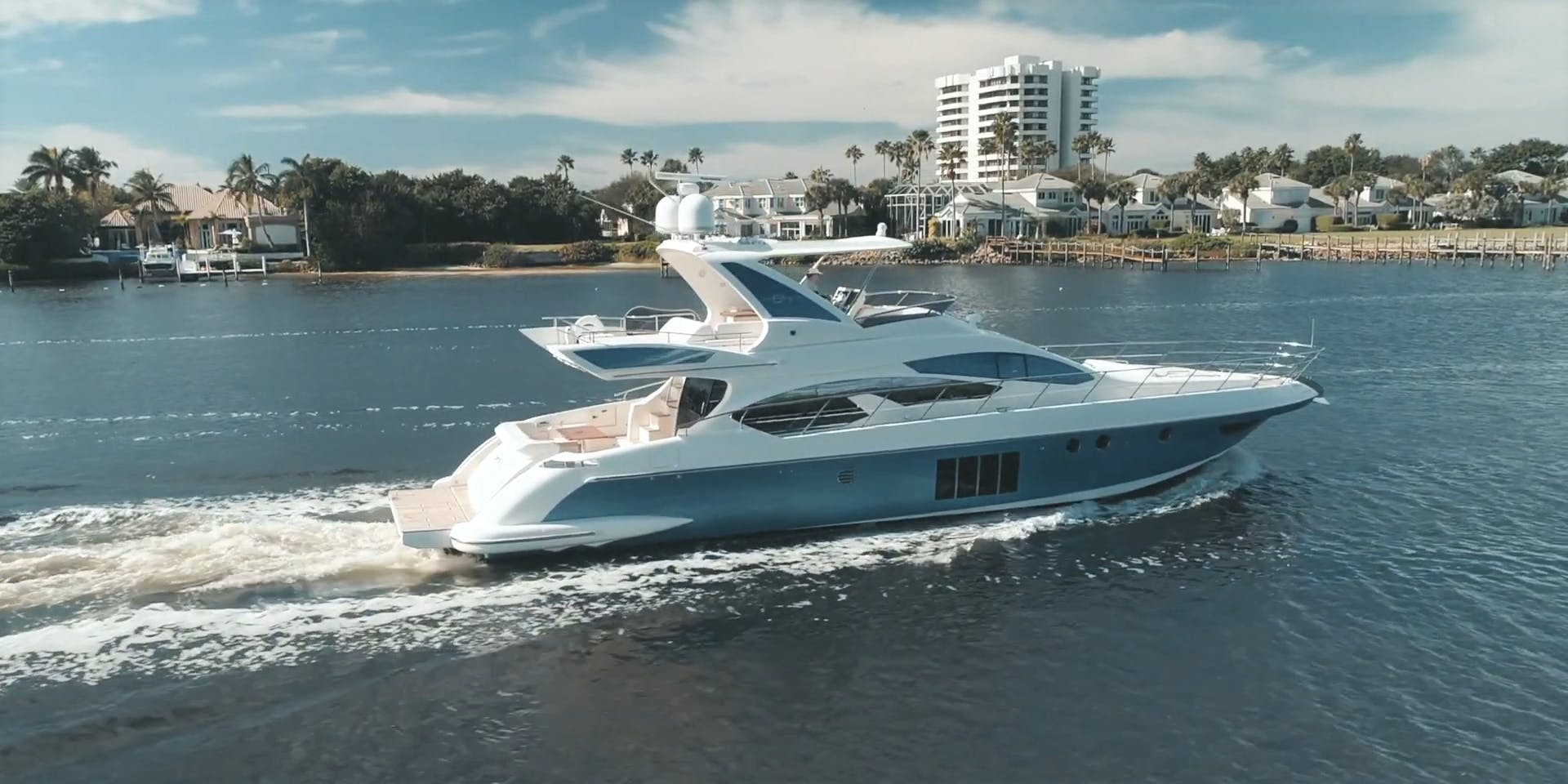 2012 Azimut 64'   | Picture 1 of 1