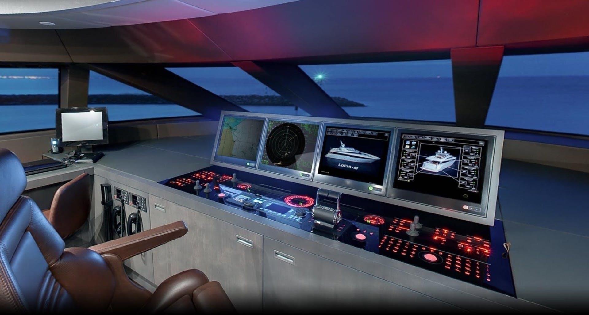 2012 Jongert 128' 39M BN429 | Picture 7 of 18