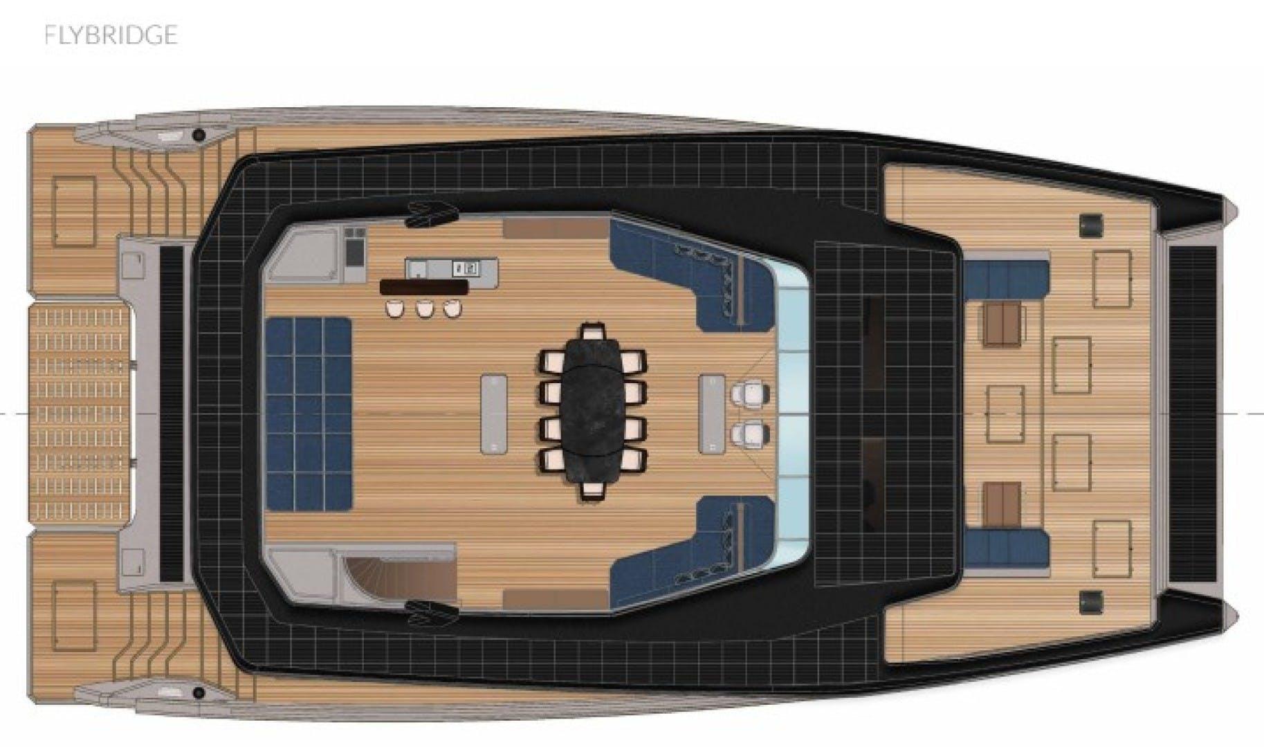2023 Alva Yachts 90' Ocean ECO 90  | Picture 6 of 18