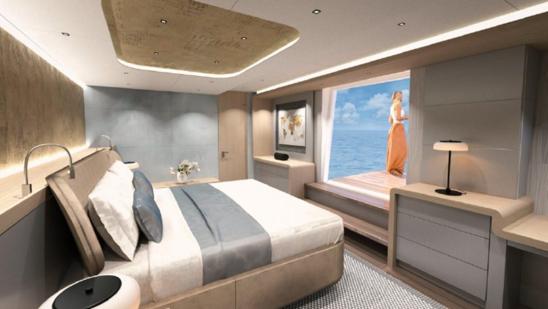 2023 Alva Yachts 90' Ocean ECO 90  | Picture 1 of 18