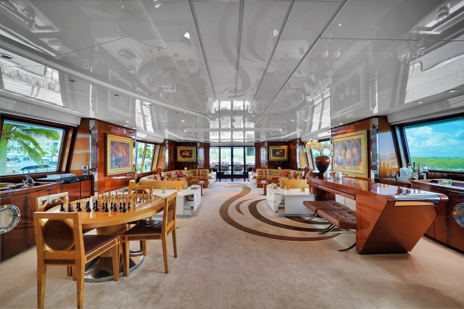 1991 Brooke Yachts 186'   | Picture 8 of 72