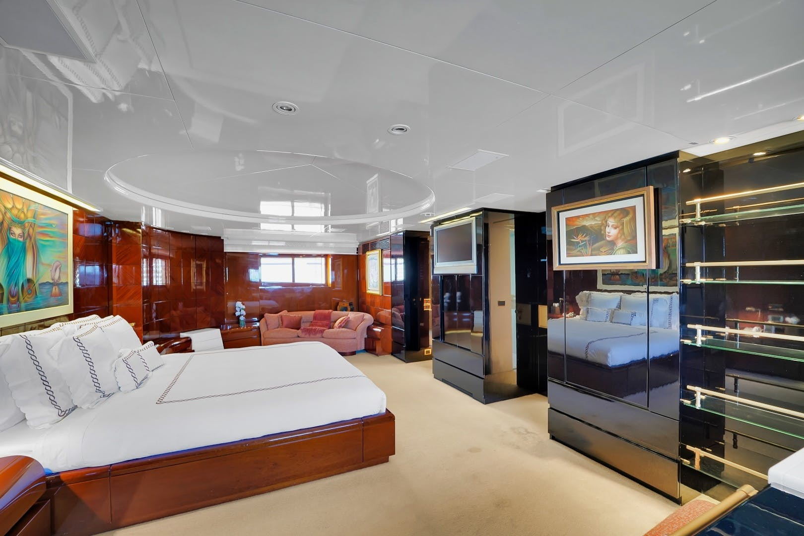 1991 Brooke Yachts 186'   | Picture 3 of 72