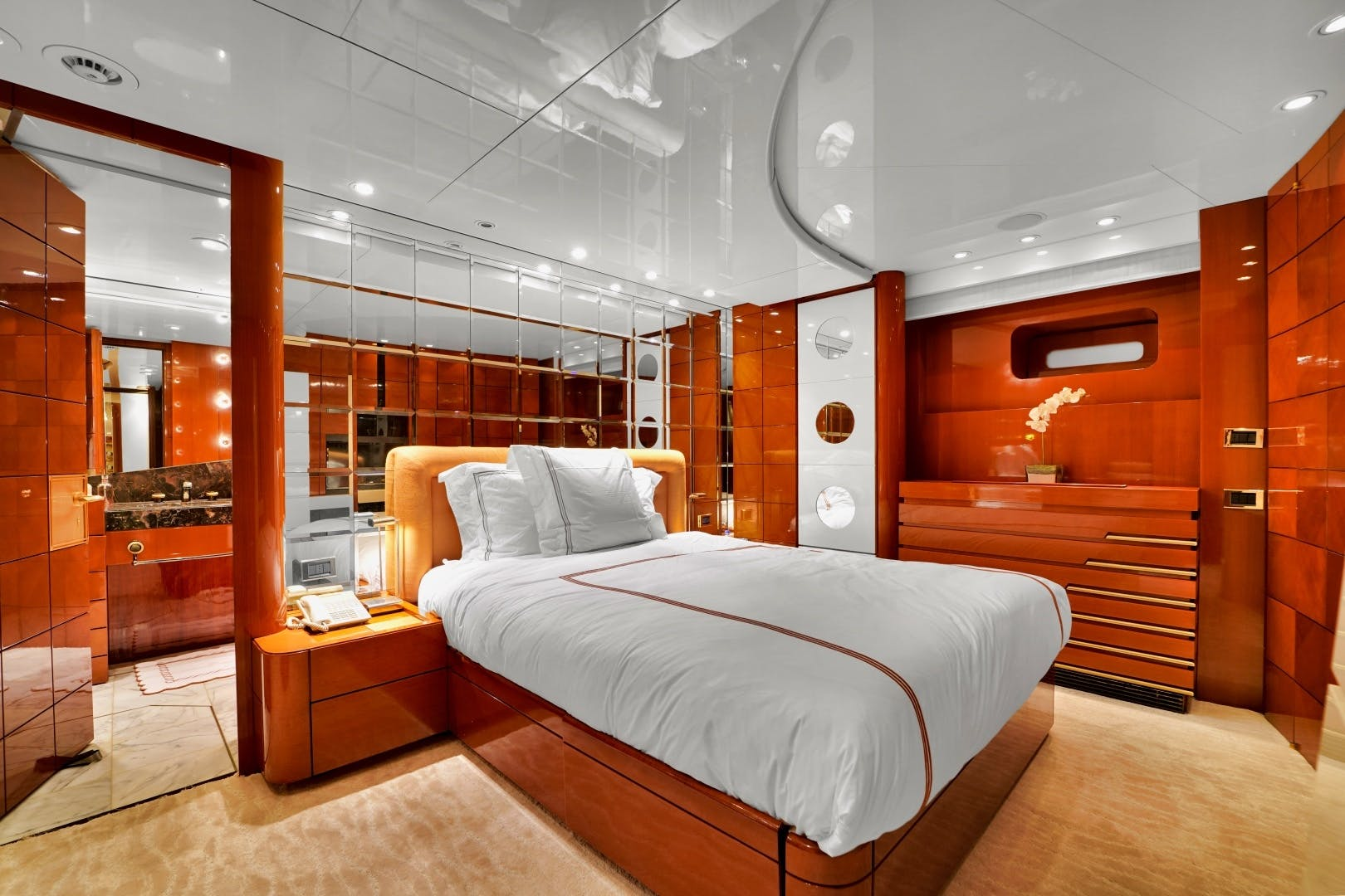 1991 Brooke Yachts 186'   | Picture 4 of 72