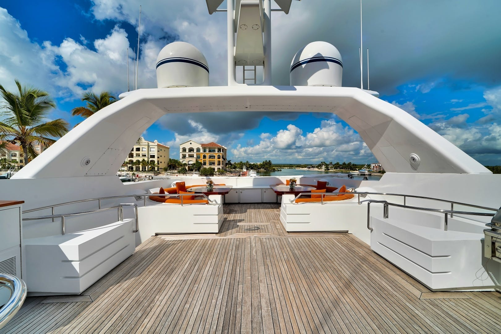 1991 Brooke Yachts 186'   | Picture 1 of 72