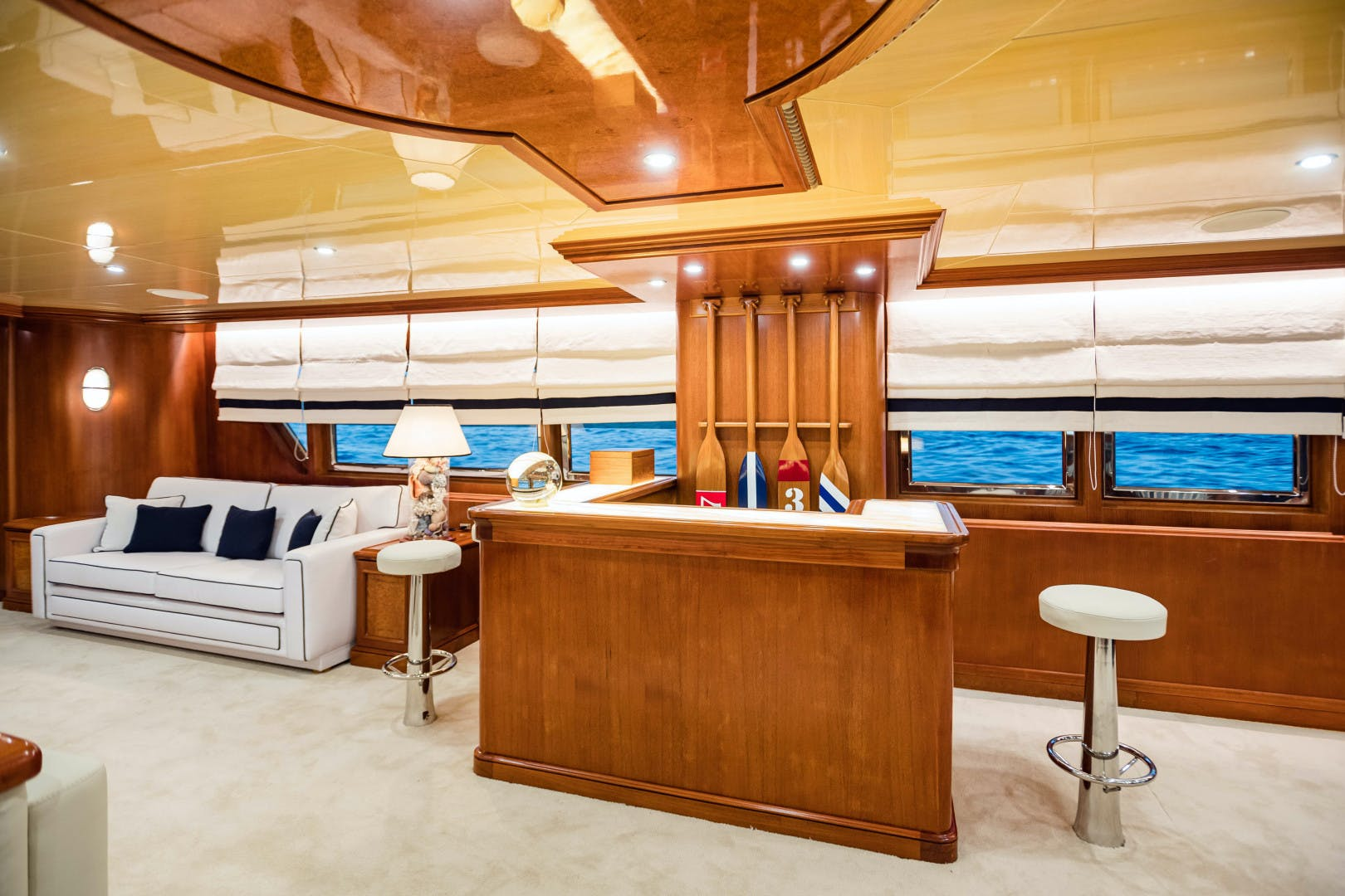 1981 CRN 171' Custom Wind of Fortune | Picture 7 of 50