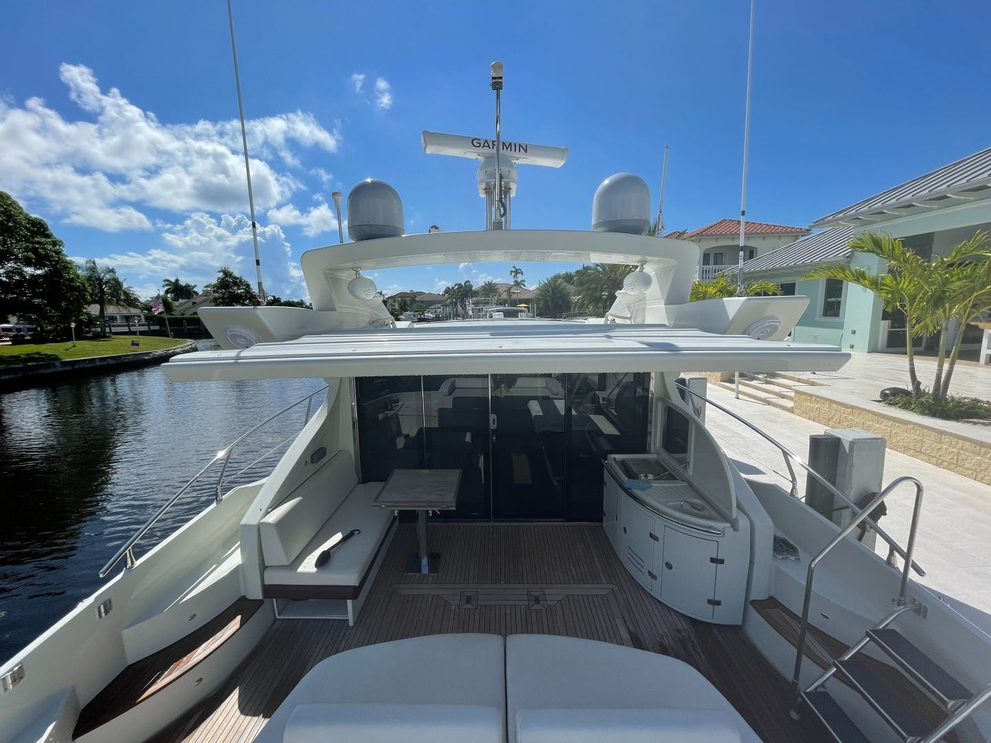 2007 Azimut 68' 68S DV8 | Picture 3 of 18