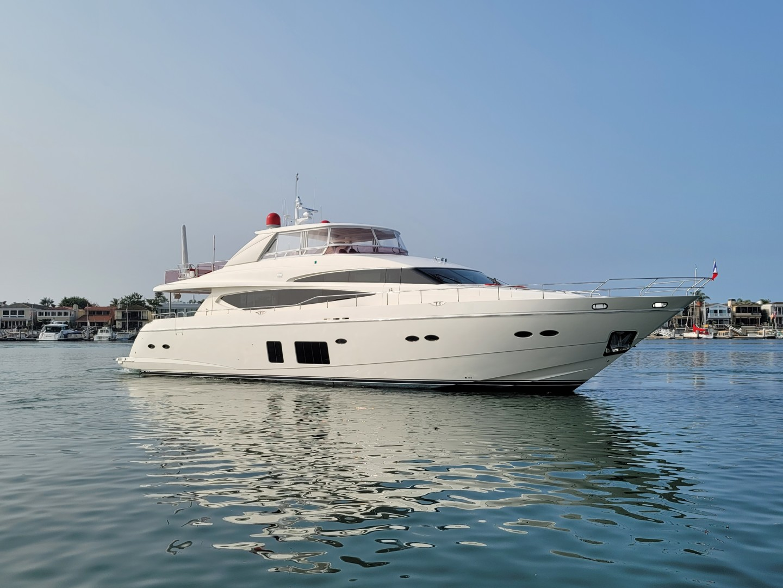 95' Princess 2011 95 Motoryacht LOVE N LIFE