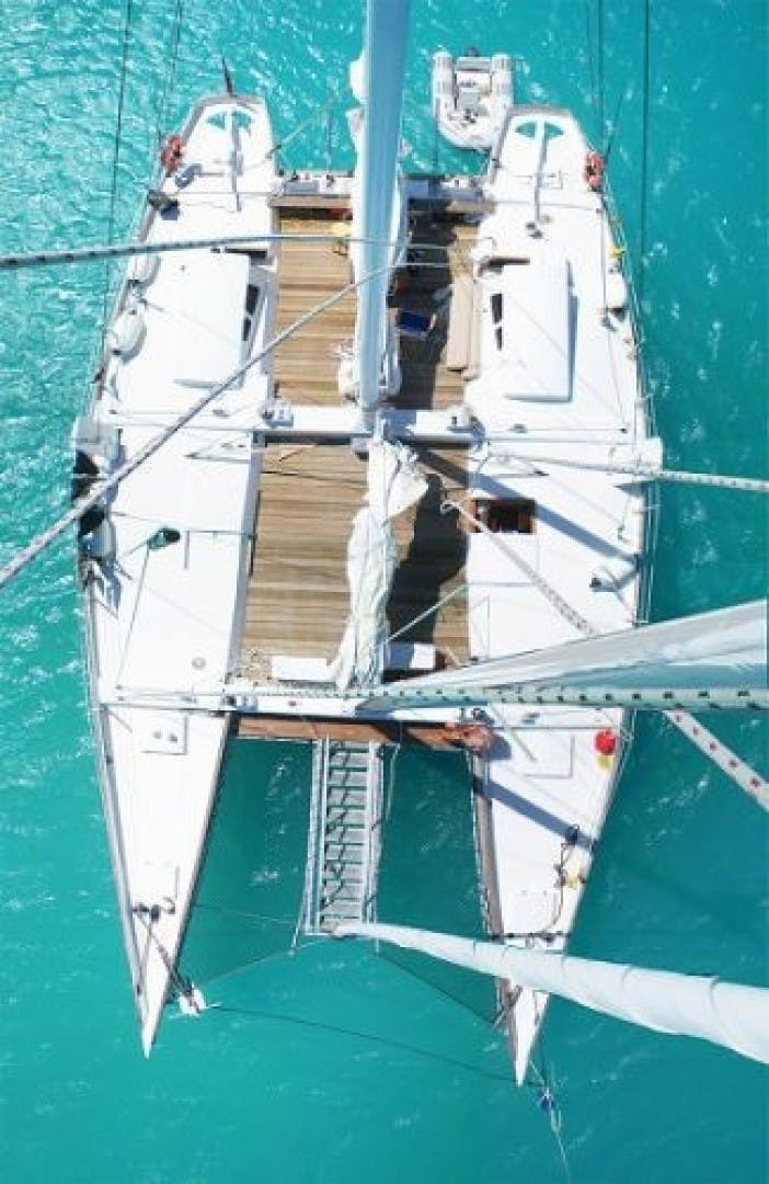 2008 Constellation Yachts 64' Gaff Rigged Schooner 64 SANDPIPER I   Picture 7 of 1000