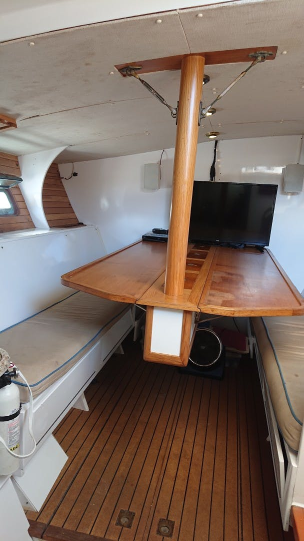 2008 Constellation Yachts 64' Gaff Rigged Schooner 64 SANDPIPER I   Picture 5 of 1000