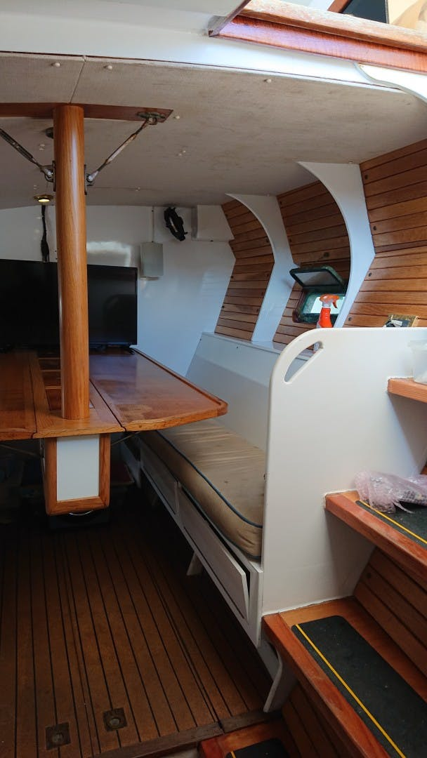 2008 Constellation Yachts 64' Gaff Rigged Schooner 64 SANDPIPER I   Picture 3 of 1000