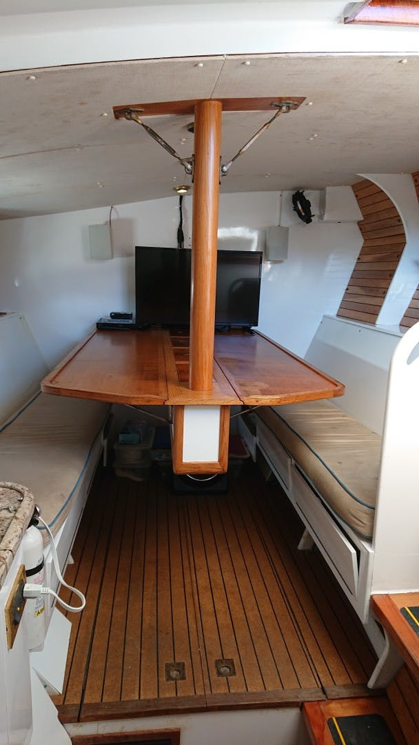 2008 Constellation Yachts 64' Gaff Rigged Schooner 64 SANDPIPER I   Picture 2 of 1000