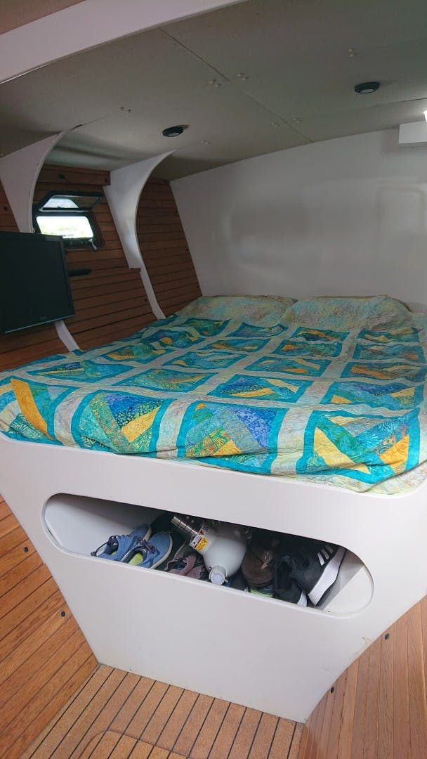 2008 Constellation Yachts 64' Gaff Rigged Schooner 64 SANDPIPER I   Picture 8 of 1000
