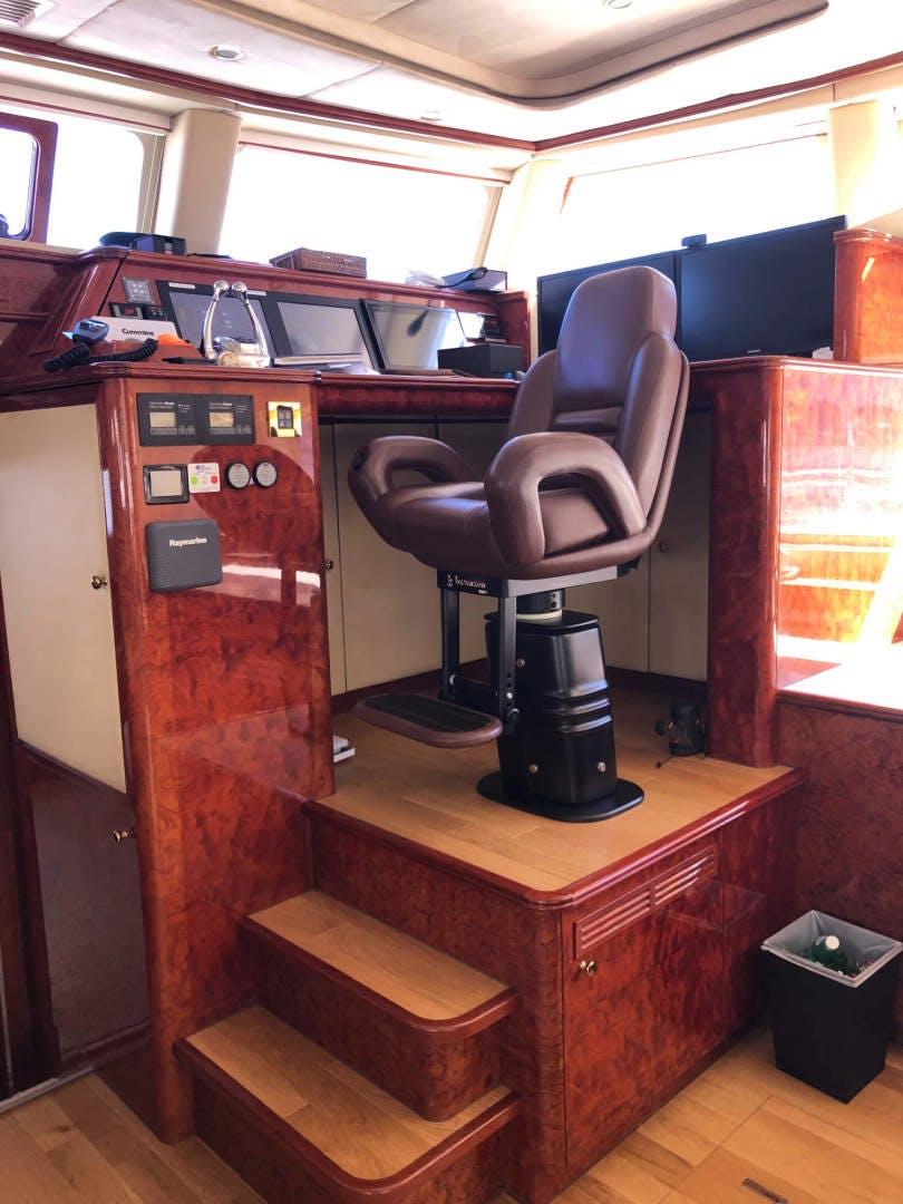 2012 Sunreef 82' Sunreef 82 DD HOUBARA   Picture 1 of 1480