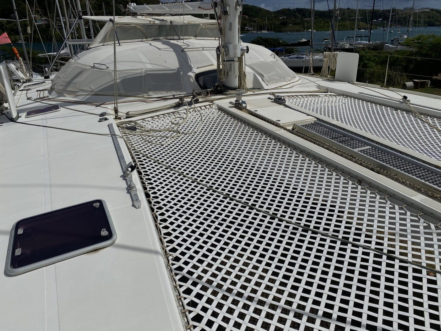 1998 Outremer 64' Outremer 64L NIRVANA 64 | Picture 2 of 1763