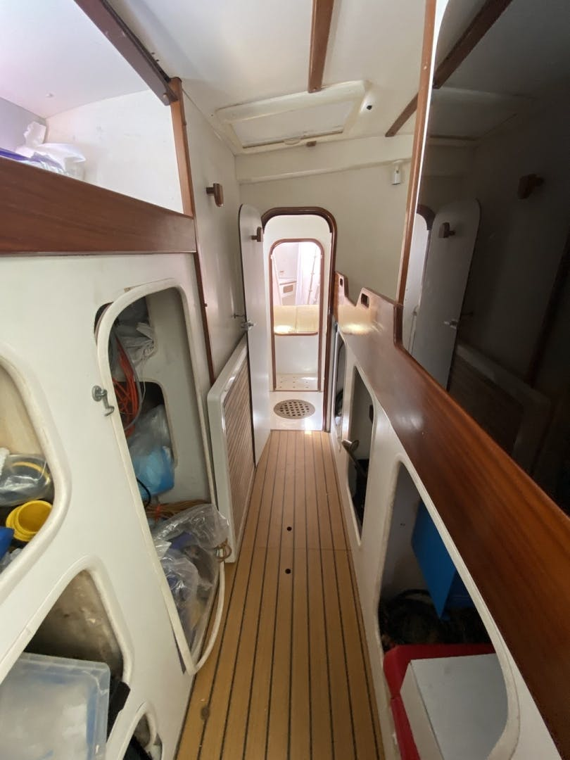 1998 Outremer 64' Outremer 64L NIRVANA 64 | Picture 6 of 1763