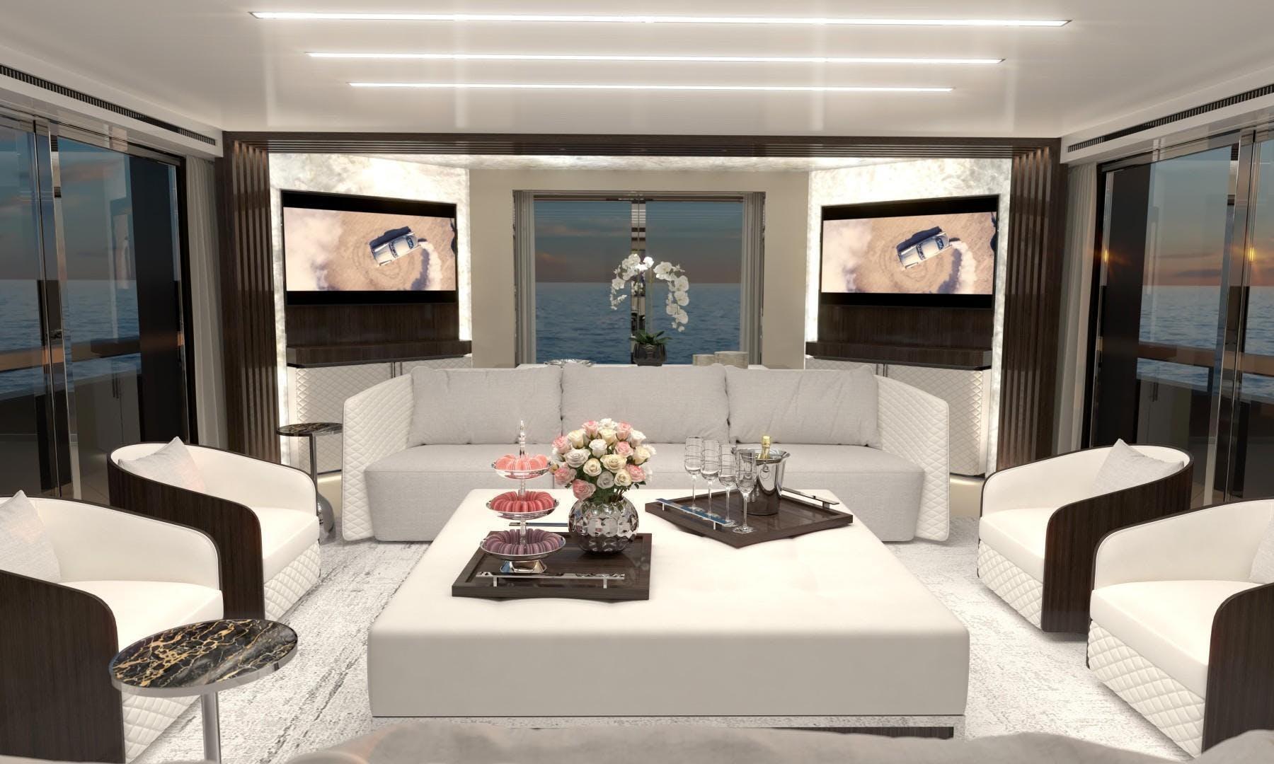 2022 Legacy 135' Legacy Superyacht Legacy Superyacht | Picture 7 of 27