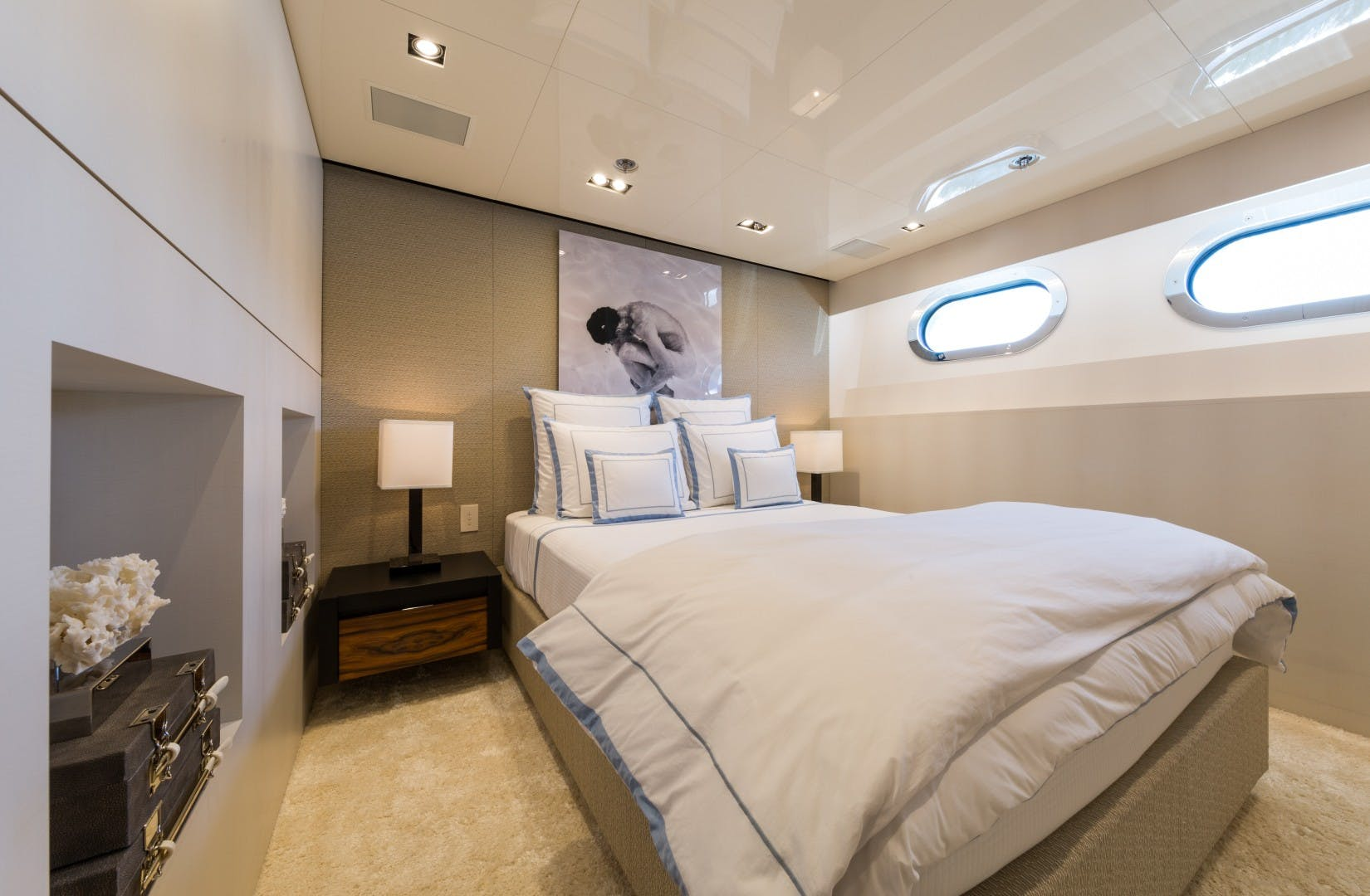 2016 Christensen 160'  CHASSEUR | Picture 8 of 27