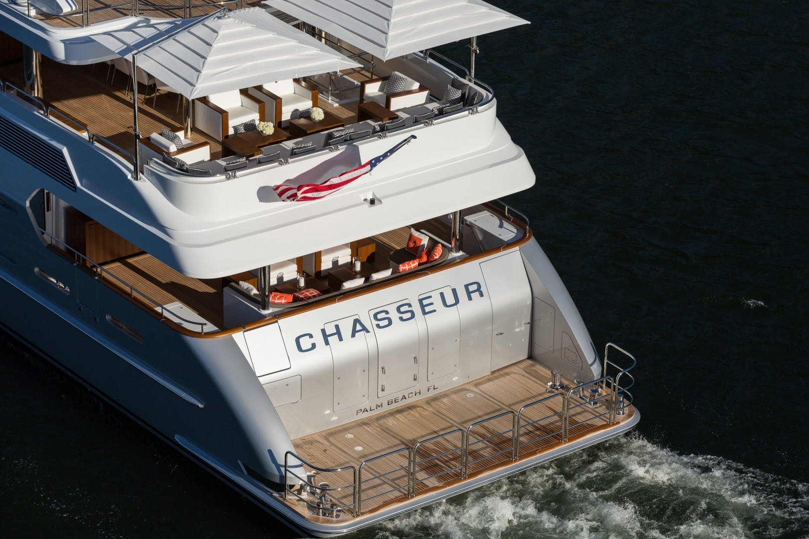 2016 Christensen 160'  CHASSEUR | Picture 3 of 27