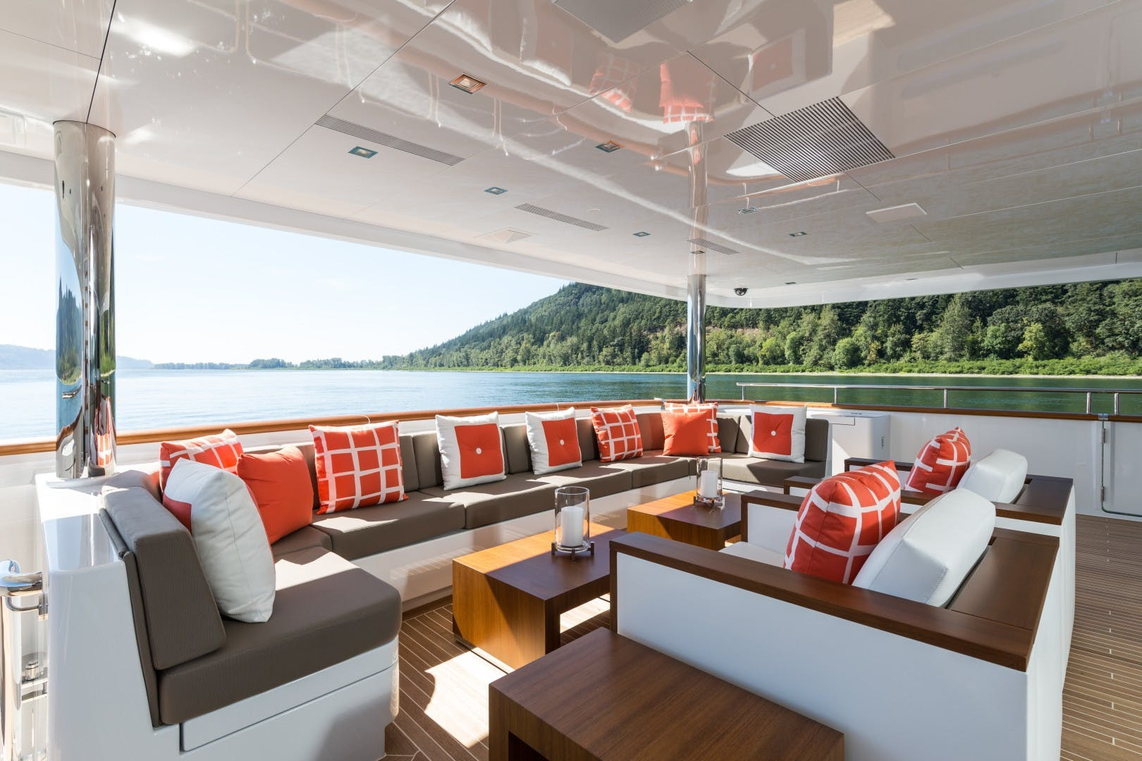 2016 Christensen 160'  CHASSEUR | Picture 4 of 27