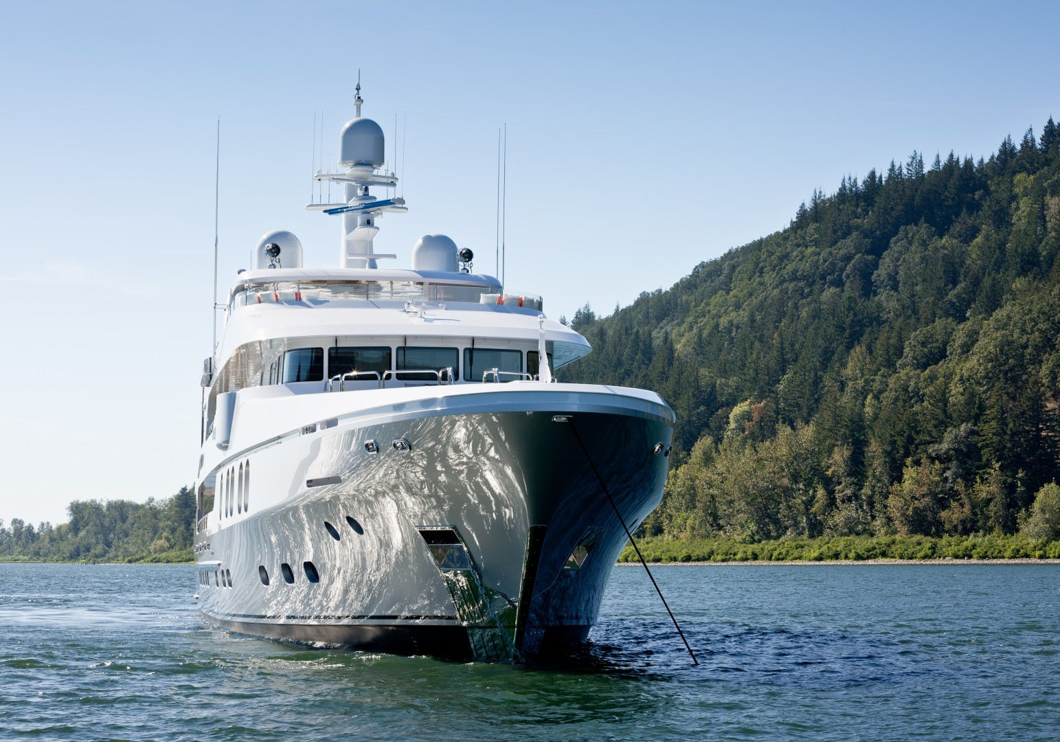 2016 Christensen 160'  CHASSEUR | Picture 2 of 27