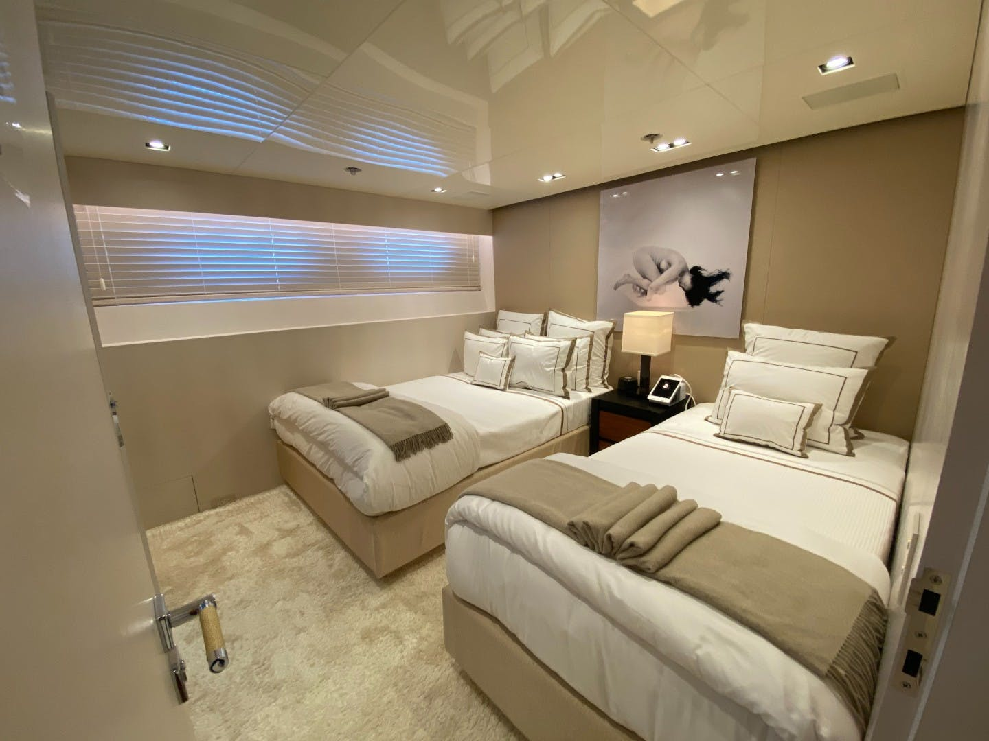 2016 Christensen 160'  CHASSEUR | Picture 7 of 27