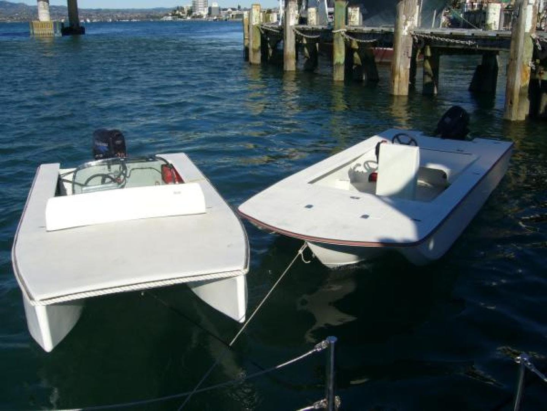 2009 Custom 82' Catamaran Bonefish | Picture 8 of 40