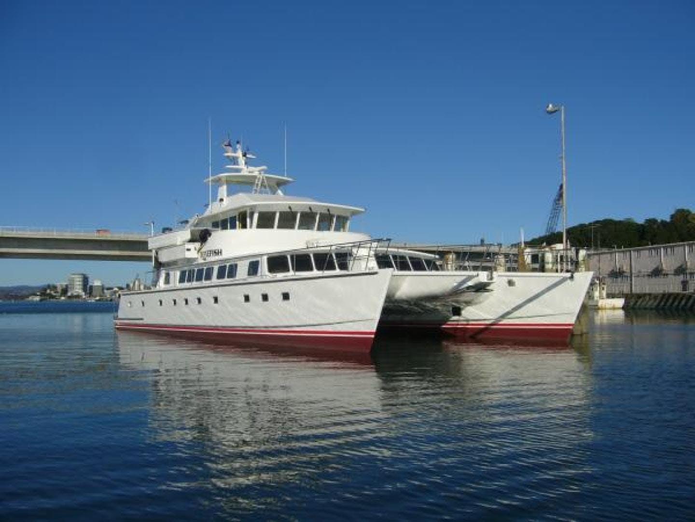 2009 Custom 82' Catamaran Bonefish | Picture 2 of 40