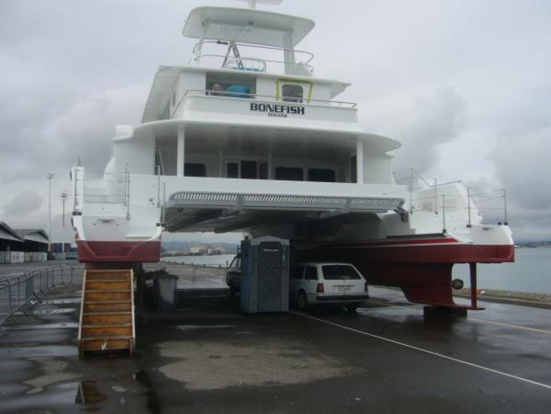 2009 Custom 82' Catamaran Bonefish | Picture 6 of 40