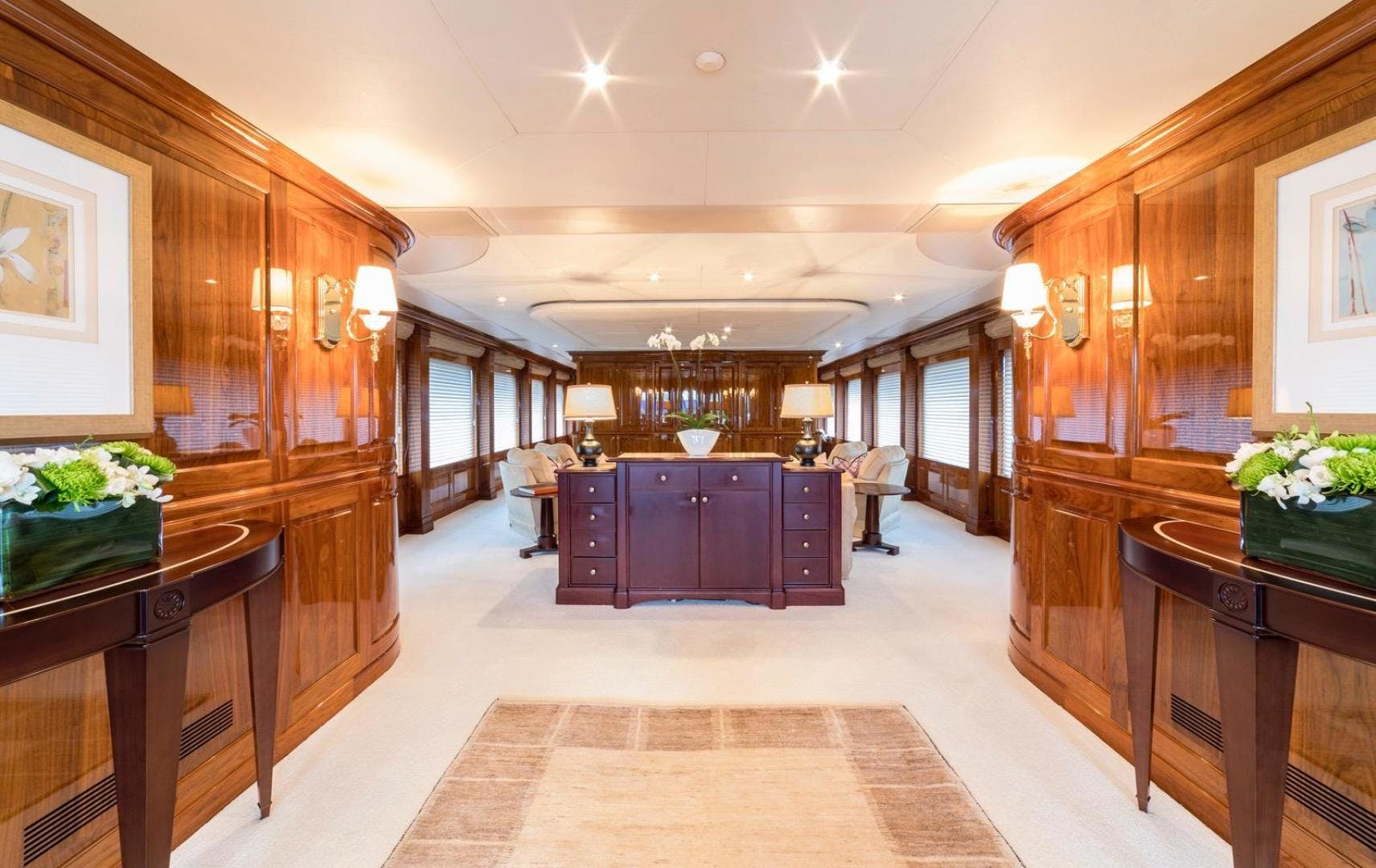 2001 Christensen 155' Tri Deck Motor Yacht ONE MORE TOY | Picture 4 of 34