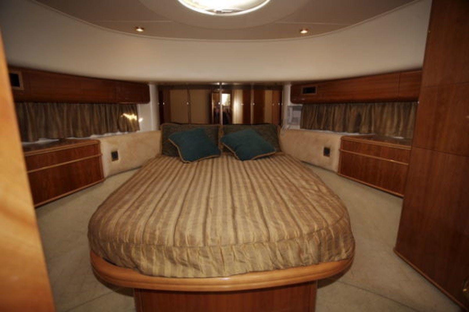 1999 Viking 72' Sport Cruiser LADY KARIMAN | Picture 2 of 18