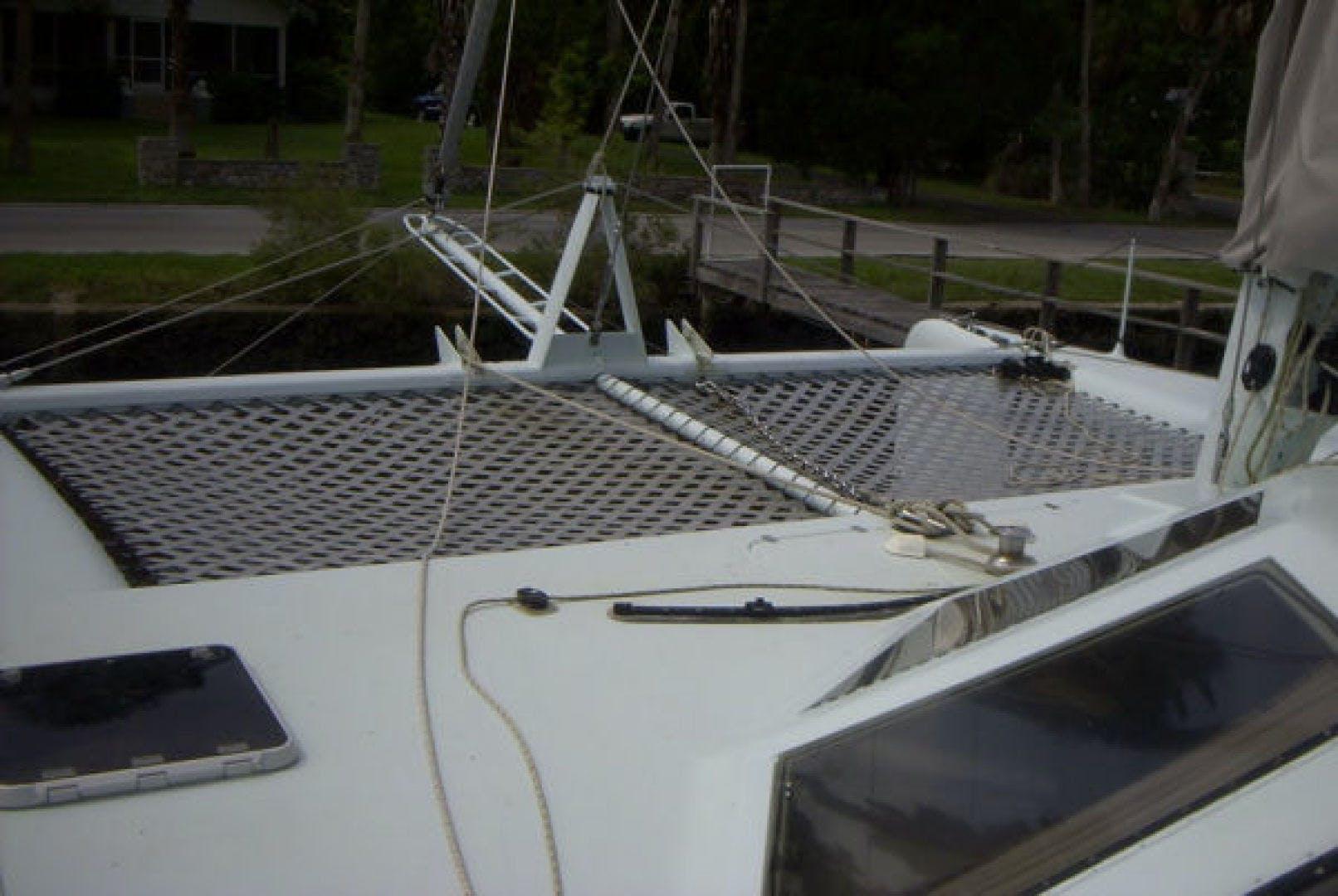 1999 Catamaran Custom Commercial Term Charter 60' Catamaran 60 No Name | Picture 3 of 16