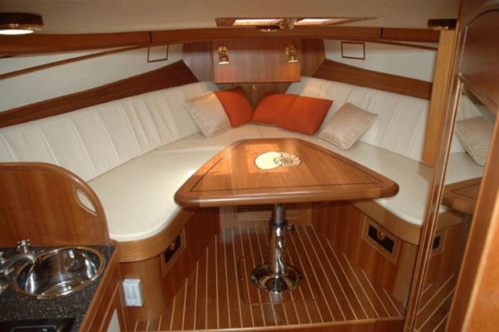 2018 Marlow 37' Prowler Open 375  | Picture 6 of 6