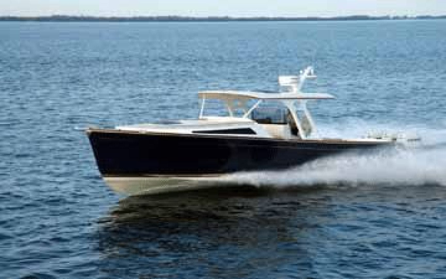 2018 Marlow 37' Prowler Open 375  | Picture 1 of 6