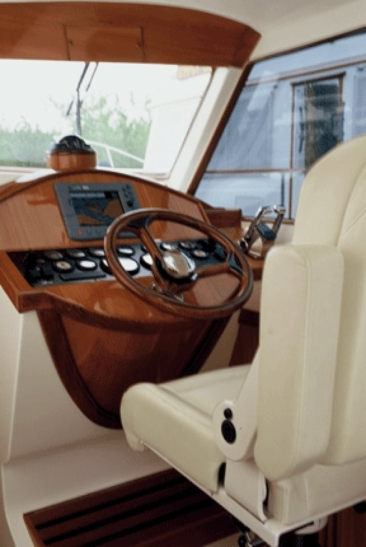 2018 Marlow 37' Prowler 375 Classic  | Picture 3 of 7