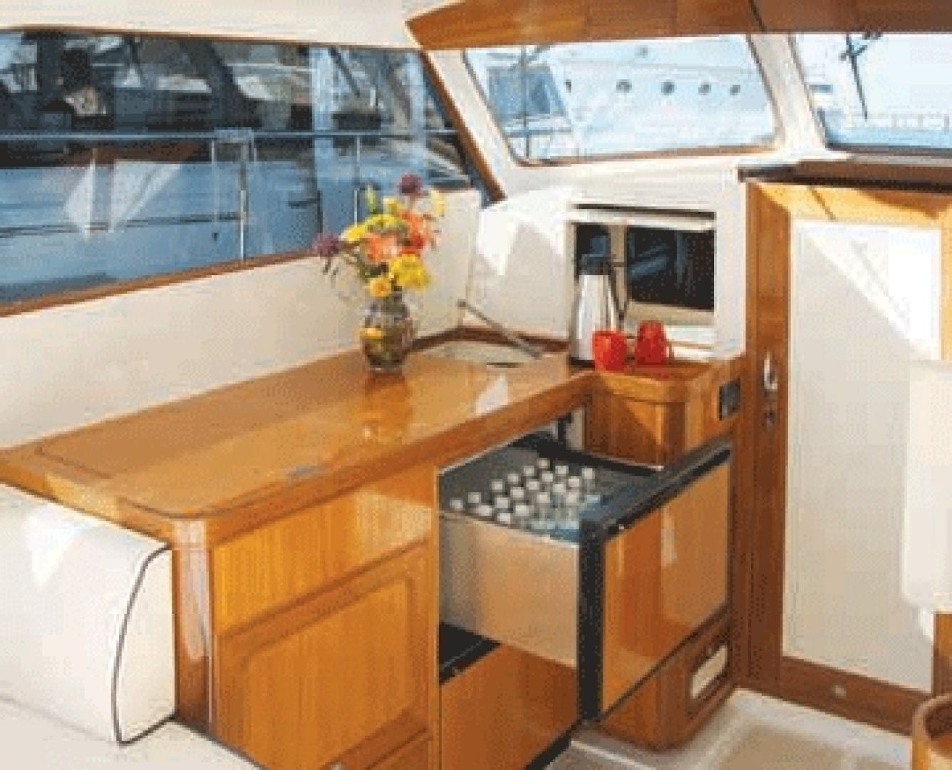 2018 Marlow 37' Prowler 375 Classic  | Picture 4 of 7