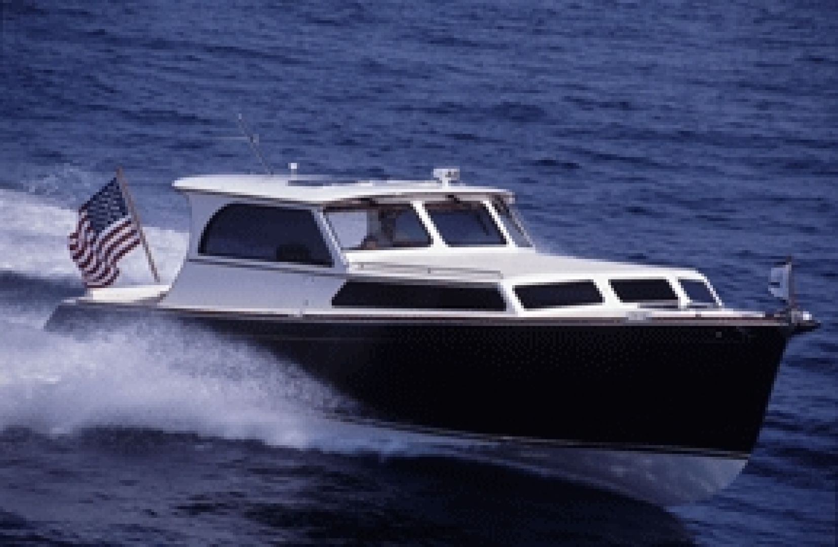 2018 Marlow 37' Prowler 375 Classic