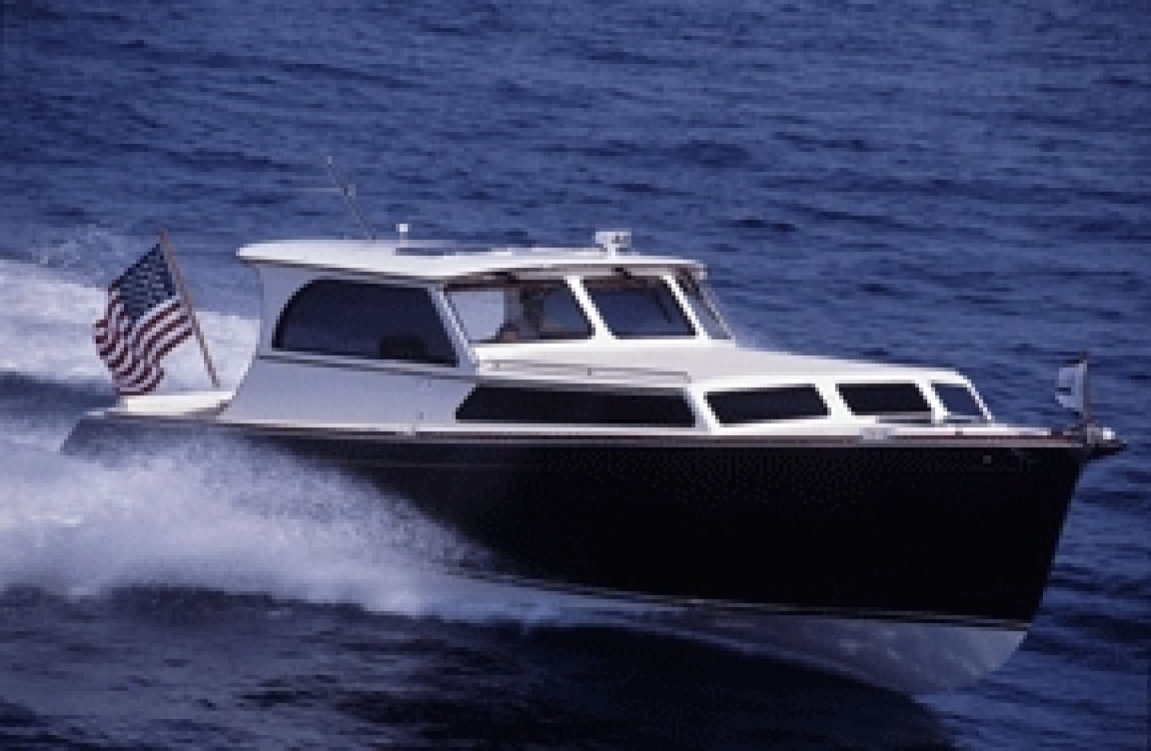 2018 Marlow 37' Prowler 375 Classic  | Picture 1 of 7