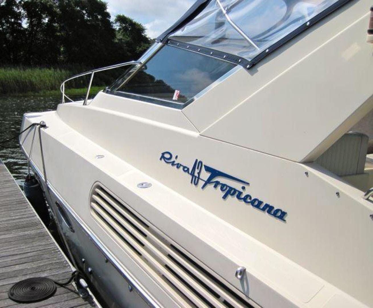 1991 Riva 43' Tropicana  | Picture 6 of 39