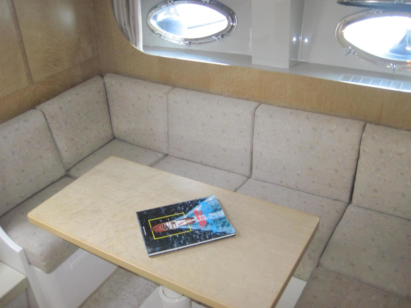 1991 Riva 43' Tropicana  | Picture 3 of 39