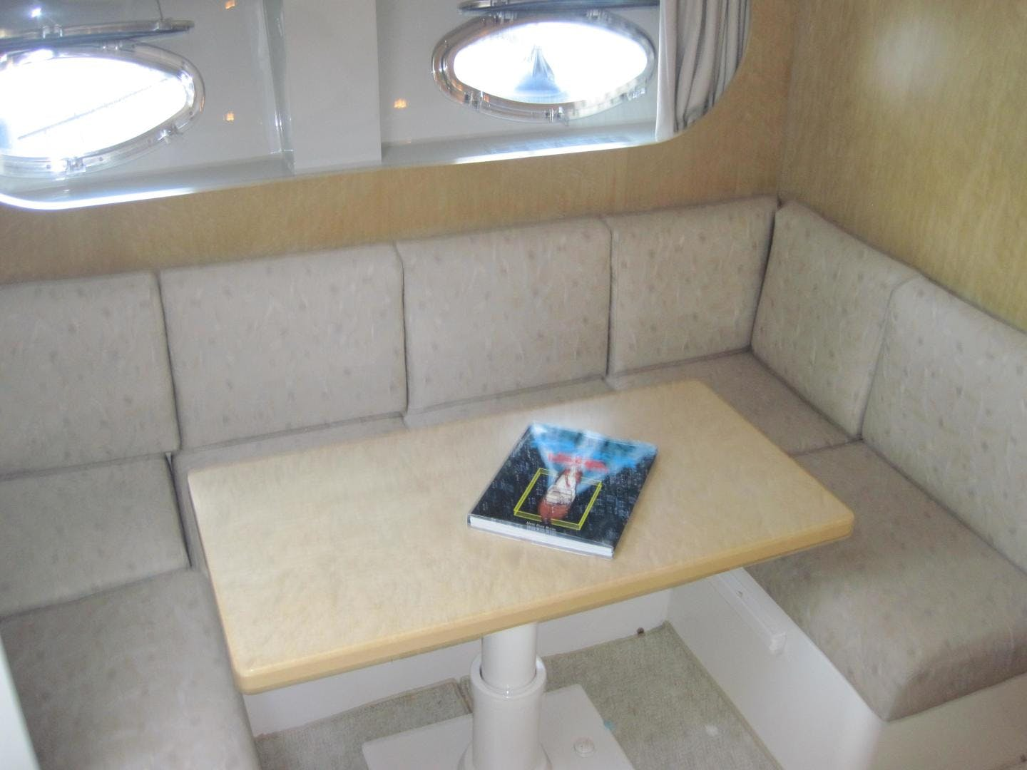 1991 Riva 43' Tropicana  | Picture 5 of 39